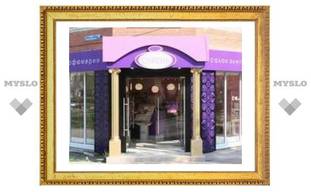 В Туле открылся салон элитной парфюмерии