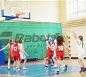 В Туле стартует первенство области по баскетболу