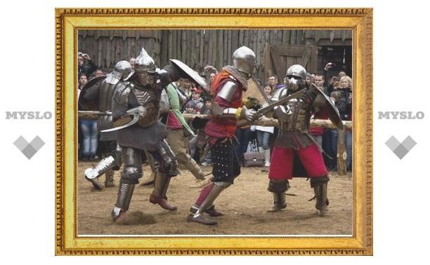 """Уик-энд в Туле 21-22 апреля: сражения, русский рок и """"Мультики"""""""