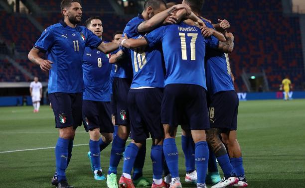 Италия или Испания? Угадай, кто выйдет в финал Евро!