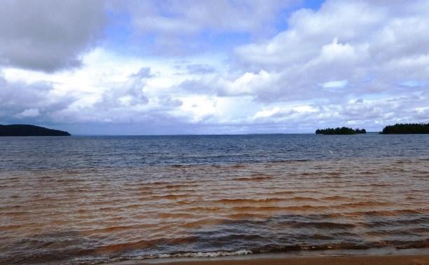 Алексей Дюмин выразил соболезнования в связи с гибелью людей на озере в Карелии