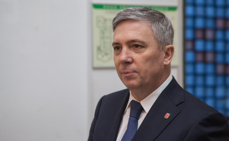 Андрей Третьяков: Меры поддержки врачей в 2018 году сохранятся