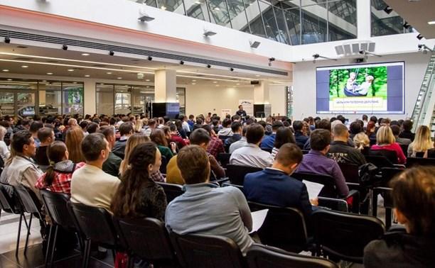 В Туле пройдёт бесплатный семинар «Как навести порядок в рабочем хаосе?»