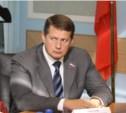 Евгений Авилов покинул пост главы администрации Тулы