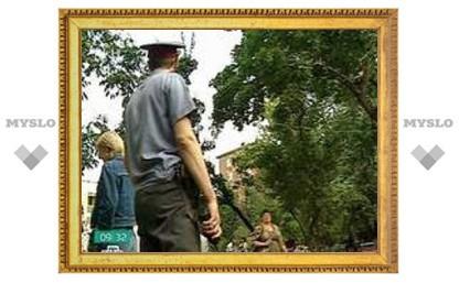 В Красноярском крае из колонии сбежал особо опасный убийца