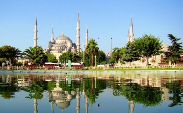 Российские туроператоры отменяют рейсы в Турцию