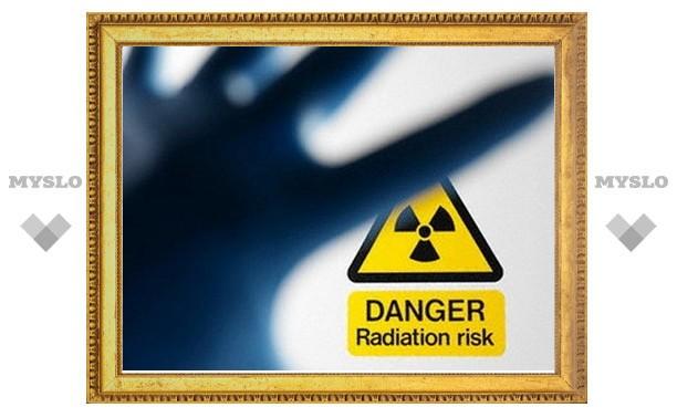 Со строящейся АЭС в Египте украли радиоактивные материалы