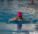 В Туле пройдут соревнования по плаванию в категории «Мастерс»