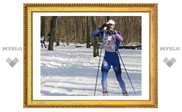 Российский лыжник дисквалифицирован на два года
