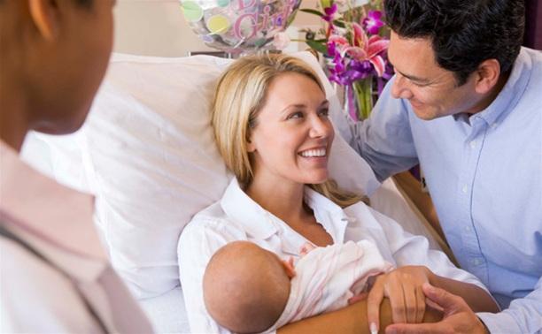 В Тульской области будут развивать программу партнерских родов
