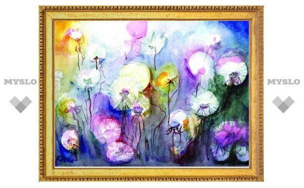 В Туле открывается выставка художника Владимира Тарунтаева