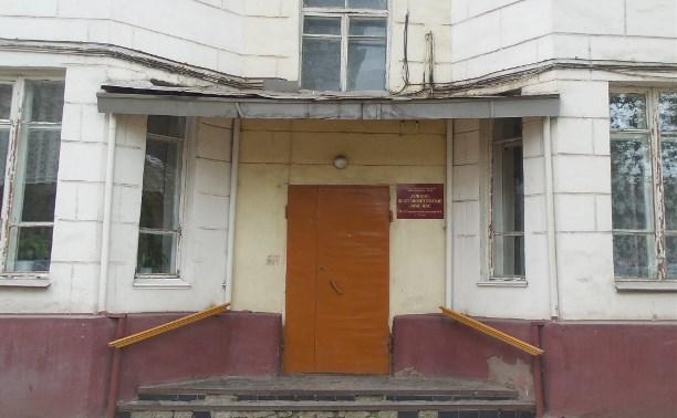 В 2017 году капитально отремонтируют лечебно-восстановительный центр в Заречье