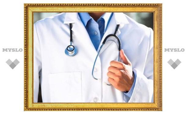 В Веневе обновят систему здравоохранения