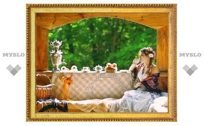 Музей самоваров отдаст нетбук лучшему в «Традициях русского чаепития»