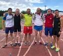 Тульские триатлонисты – кандидаты для участия в Паралимпиаде-2020