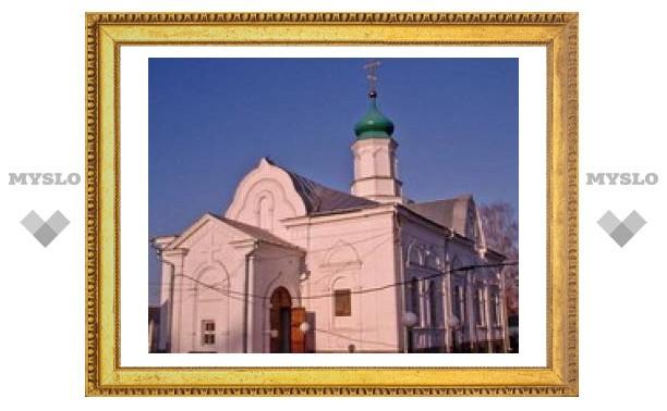 28 декабря: В Туле появился мужской монастырь