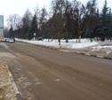 В Новомосковске под колеса «Нивы» угодил восьмиклассник