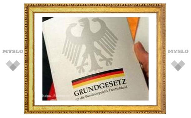 Обоснованный Кораном приговор немецкого суда вызвал взрыв возмущения