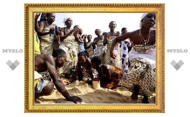 Из-за холеры на Гаити линчевали 45 колдунов вуду