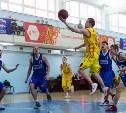 Баскетболисты «Арсенала» дважды переиграли орловчан