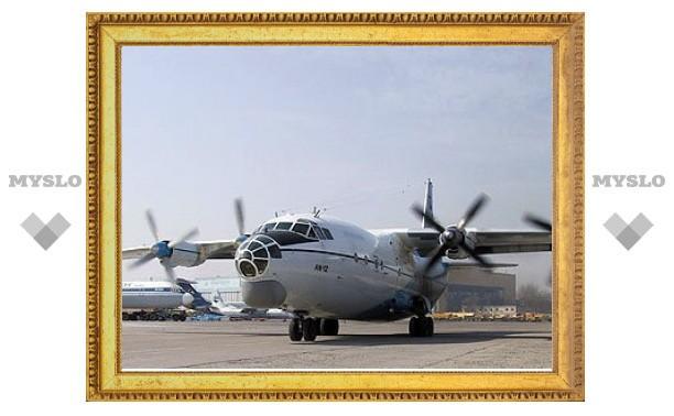 Разбившимся в Конго самолетом управляли россияне