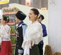 Тульская экспозиция на выставке «Золотая осень» будет самой масштабной