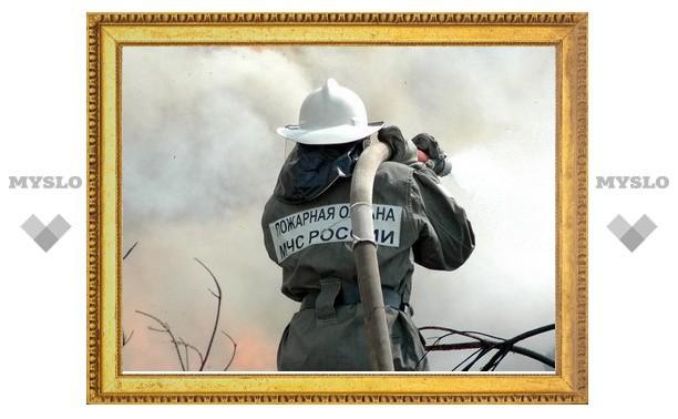 Областная система противопожарной безопасности признана неэффективной
