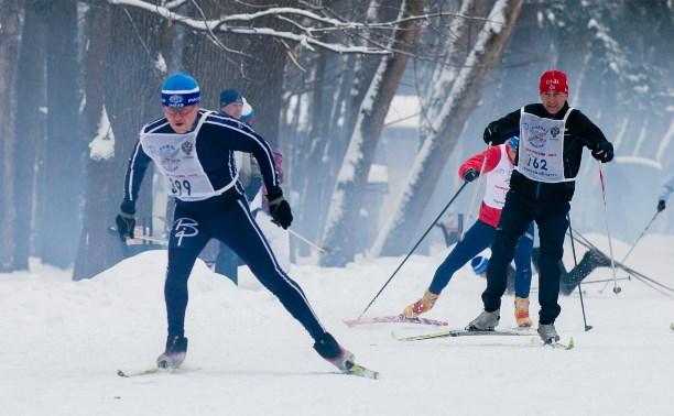 Туляков приглашают на  «Лыжню Веденина – 2015»