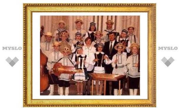 Тульские студенты-музыканты приглашают на концерт