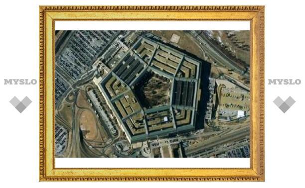 Пентагон решил заблокировать доступ к Twitter и Facebook