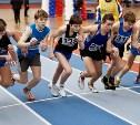 В Туле проходит открытое первенство города по легкой атлетике