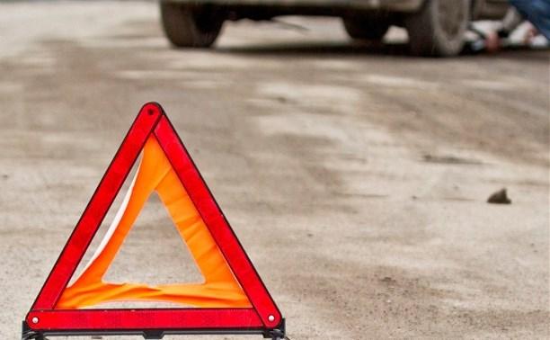 В Туле водитель «Фольксвагена» сбил 10-летнего мальчика
