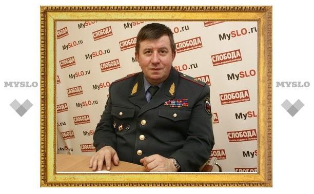 Сергей Матвеев стал доктором наук