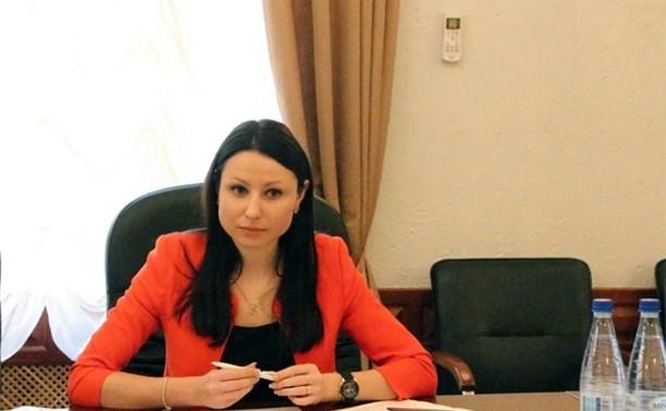 Дементьева: «Процесс выбора УК идет в соответствии с законодательством»