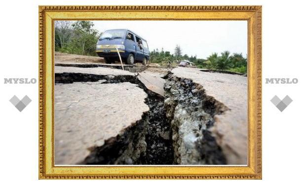 В результате землетрясения в Иране погибли семь человек