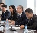 Тулу посетила делегация автомобильной компании GAC Motor