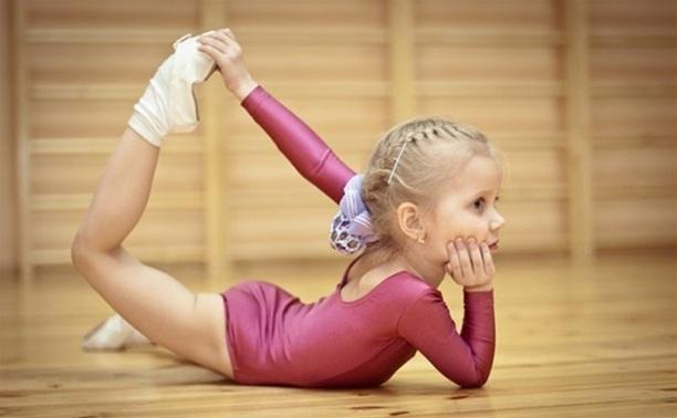 Юные тульские гимнастки отличились в Рязани