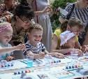 На фестивале «Школодром-2019» пройдут мастер-классы по росписи игрушек ШАР-ПАПЬЕ