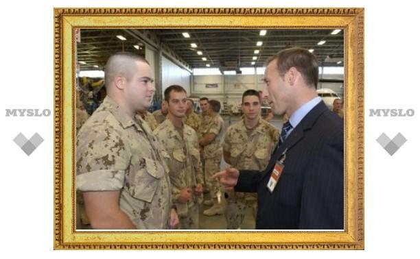 Правительству Канады посоветовали назначить министра военных закупок
