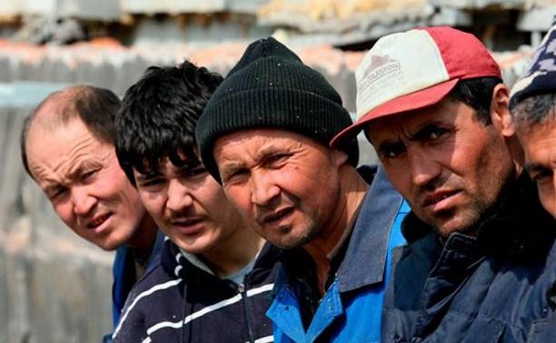 Правительство предложило ограничить количество иностранных работников в строительстве