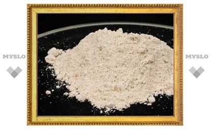 Тульские наркополицейские изъяли почти 3 кило наркотиков