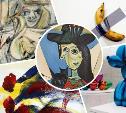 Тест: Шедевр современного искусства или каляки-маляки?