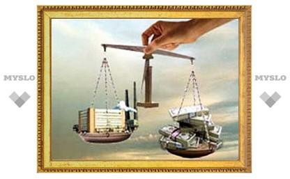 В 2012 году приватизируют три предприятия Тульской области