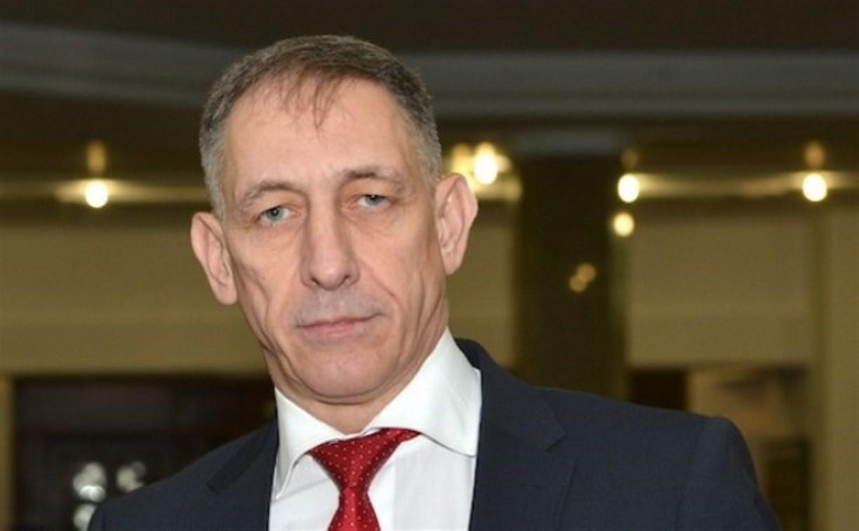 Главный следователь Тульской области Александр Стариков проведёт приём граждан