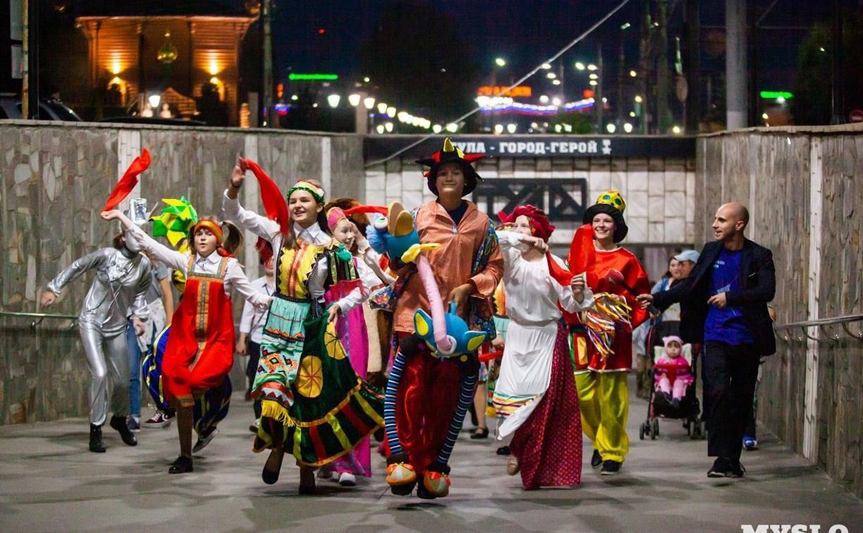 Международный фестиваль молодежных театров GingerFest: афиша на 10 апреля