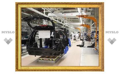 Правительство РФ частично одобрило стратегию развития автопрома