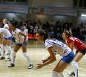 Волейбольная «Тулица» сыграет в международном турнире