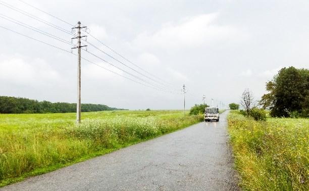 Жители Осиновой Горы жалуются на отсутствие общественного транспорта в поселке