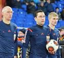 Арбитром на матч «Урал» — «Арсенал» назначен Роман Галимов