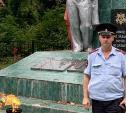 «Народный участковый – 2021»: на данный момент лидирует полицейский из Ефремовского района